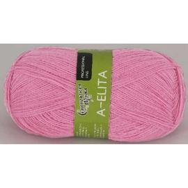 Пряжа Семеновская Аэлита - 132 фламинго, Цвет: 132 фламинго