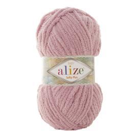 Пряжа Alize Softy Plus - 295 пыл.роза, Цвет: 295 пыл.роза