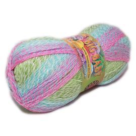 Пряжа Color-City Big Baby - 863 меланж, Цвет: 863 меланж