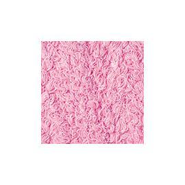 Пряжа Yarnart Curly Macrame - 762 пудра, Цвет: 762 пудра