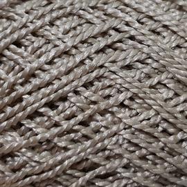 Пряжа Мастерица (Крученая) - 18 серо-бежевый, Цвет: 18 серо-бежевый